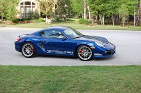 porsche cayman s 2010 for sale why so many used 981 caymans for sale