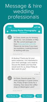 wedding planner packages wedding planner by weddingwire en app store
