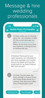 wedding planner packages wedding planner by weddingwire en app store