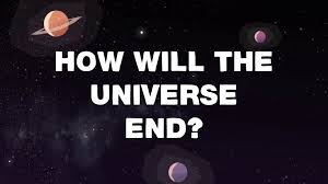 the death of the universe renée hlozek youtube