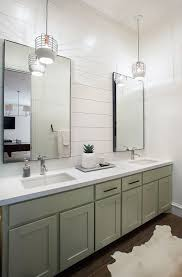 Green And Gray Bathroom Ideas - best 25 green frameless mirrors ideas on pinterest interior