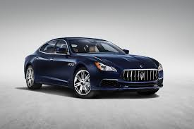2017 maserati ghibli silver 2017 maserati quattroporte receives face lift new trim levels