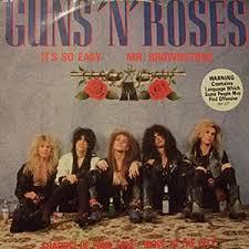 Top Gun Song In Bar Top 10 Guns N U0027 Roses Songs