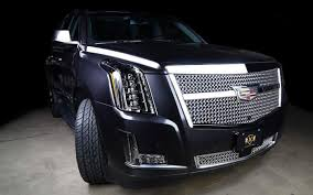 cadillac escalade price 2018 cadillac escalade specs price release date changes and colors