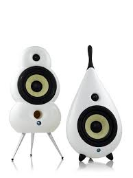 most beautiful speakers 10 most beautiful speakers you won t want to hide apartment therapy