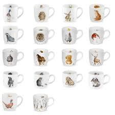 animal shaped mugs animal mug ebay
