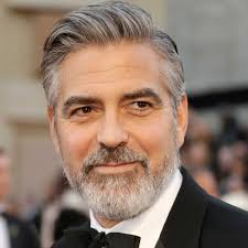trendy gray hair styles men with gray hair and beards with grey beard also men with grey