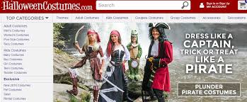 Halloween Costumes Coupon Code Halloweencostumes Store Coupons Promo Code