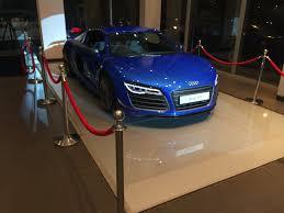 Audi R8 Lmx - carteckh choice