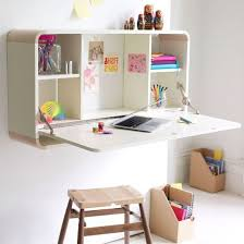 wall mounted foldable desk a fold out desk perfect for the children to do homework etc on
