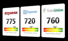 3 bureau credit report free credit scores and credit reports