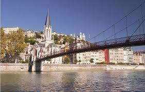 canap駸 lyon 死前必去的法國五大城市 每日頭條