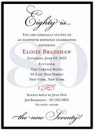 80th birthday party invitations templates free download birthday