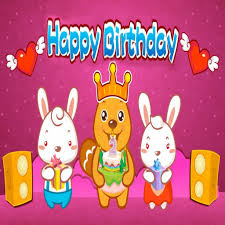 Happy Birthday Wishes In Songs 10 Animated Happy Birthday Images With Music