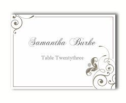 wedding place cards template place cards wedding place card template diy editable printable