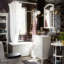 Pod Style Bathroom Bathroom Furniture Bathroom Ideas Ikea
