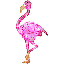 pink flamingo patio lights pink flamingo christmas yard decorations psoriasisguru com