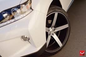 lexus rx wheels and tires vossen wheels lexus rx vossen cv3r