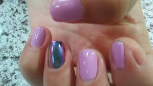 chrome nails u2013 a ladies perspective