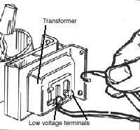repairing a door chime or doorbell the home improvement web