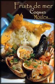 doria cuisine risotto la cuisine de doria cuisine poisson crustacé