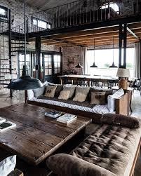 industrial interiors home decor get inspired visit www myhouseidea myhouseidea