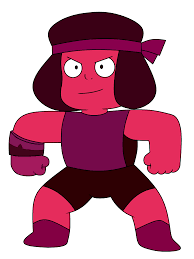 Blind Melon Wikipedia Ruby Steven Universe Wiki Fandom Powered By Wikia