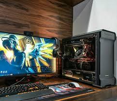 ordinateur de bureau jeux épinglé par pour gamer sur pc gaming ordinateurs