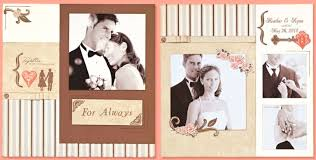 scrapbook for wedding scrapbooking scrapedia