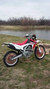 crf motard motorcycles for sale