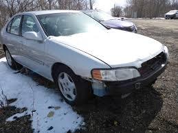 2001 nissan altima gxe 162710 east coast auto salvage