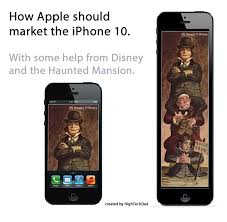 Iphone 10 Meme - how apple should market the iphone 10 with help from disney
