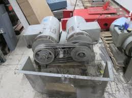 kato ac generator ac drive 50hp 30kw 4p1 1038 4p1 0600 used