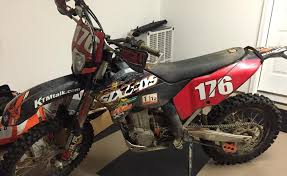 dirt bikes for sale in maryland