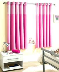 pink girl curtains bedroom pink curtains for bedroom viraladremus club