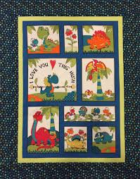 Quilting Kits Baby Quilt Kits