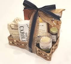 carolina gift baskets south carolina sler gift baskets by