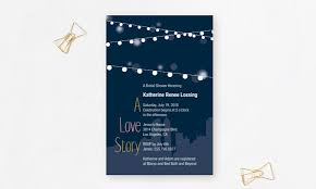 Wedding Shower Invites Bridal Shower Invitations Personalized Wedding Shower Invites