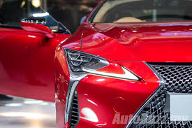 lexus car centre penang lexus lc 500 coupe the perfect super gt with a 5 0l v8 that will