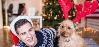 11 doggone crazy holiday card ideas