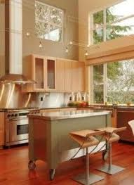 Small Kitchen Island On Wheels 25 Best Kitchen Islands On Wheels Ideas Images On Pinterest
