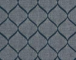 Moroccan Trellis Fabric Moroccan Trellis Black And Gold Drapery Fabric Upholstery