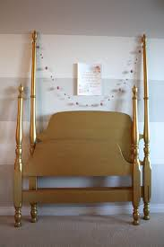 gorgeous in gold guest post country chic paint