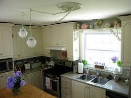 vintage kitchen lighting ideas ideal vintage kitchen lighting ideas all home decorations