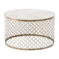 Coffee Table Granite Furniture Round Gold Coffee Table Ideas Shabby Chic Metal Round