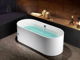 foto vasche da bagno vasca da bagno centro stanza di design katoucha 75x170x58