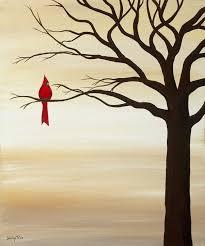 bird print cardinals bird and paintings