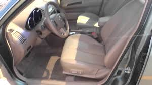 nissan altima leather seat covers 2005 nissan altima 3 5 sl youtube