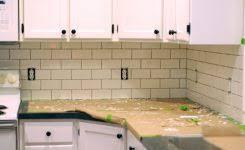 installing kitchen backsplash tile white backsplash tile beautiful white backsplash tile ceramic wood