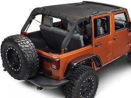 length of jeep wrangler 4 door rugged ridge wrangler length eclipse sun shade 13579 05 07
